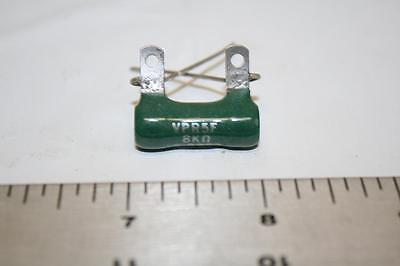 Clarostat Honeywell VPR5F 5 Ohms Resistor Vitreous Wirewound New