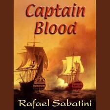 Rafael Sabatini - Adventurea of Captain Blood - Audiobook Collection on mp3 DVD