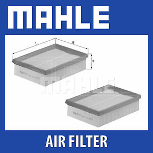 Mahle-Air-Filter-LX925-S-Fits-Seat-ibiza-VW-Polo-Genuine-Part