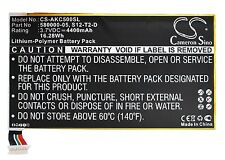 3.7V Battery for Amazon Kindle HDX 7.0 P48WVB4 26S1001-A1(1ICP4/82/138) UK NEW