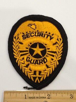 "2/"" x 4.25/"" Tactical Black FBI F.B.I Embroidered Patch"