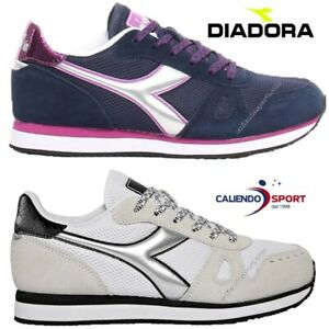 Dettagli su SCARPA DIADORA DONNA 175733 C8711 C0351 SIMPLE RUN WN