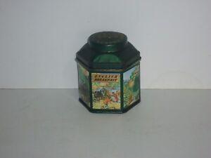 T1673-Crabtree-amp-Evelyn-Tea-Empty-tin-50-G