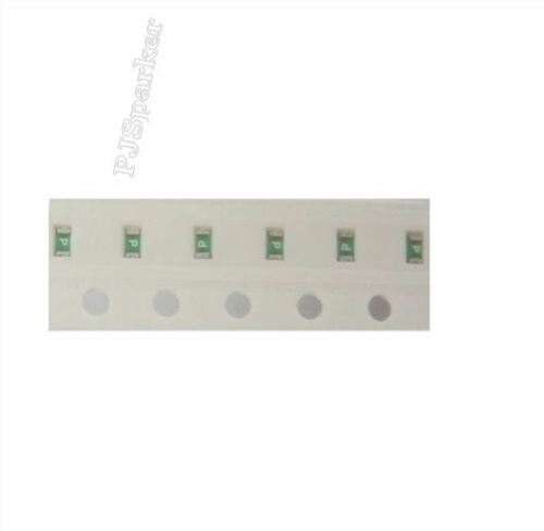 100Pcs Littelfuse Smd 0603 Fast Acting Fuse 3A 32V 0467003 Code P New Ic if