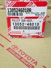 1340864110 Genuine Toyota PULLEY CRANKSHAFT 13408-64110