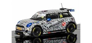 SALE-Scalextric-Slot-Car-BMW-Mini-F56-Luke-Reade-2016-C3873