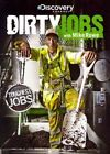 Dirty Jobs Toughest Jobs 0018713590015 With Mike Rowe DVD Region 1