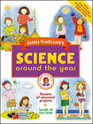 Janice VanCleave's Science Around the Year by Janice VanCleave (Paperback, 2000)