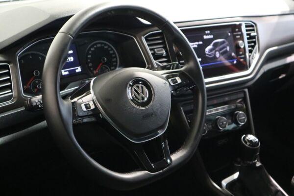 VW T-Roc 1,0 TSi 115 Style - billede 3