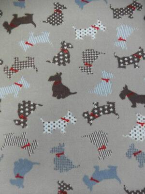 Polar fleece anti pill fabric Premium Quality soft material animal prints