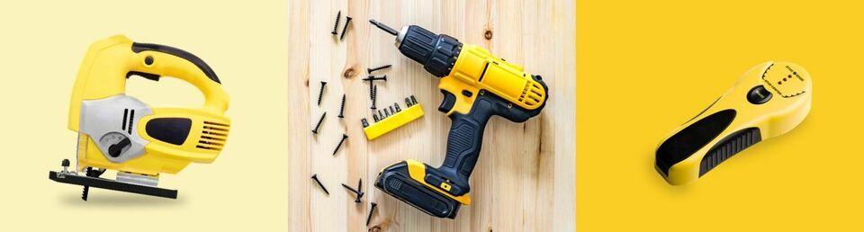 Gebrauchtes Werkzeug zu Top-Preisen – Schwing den Hammer - Gebrauchtes Werkzeug zu Top-Preisen