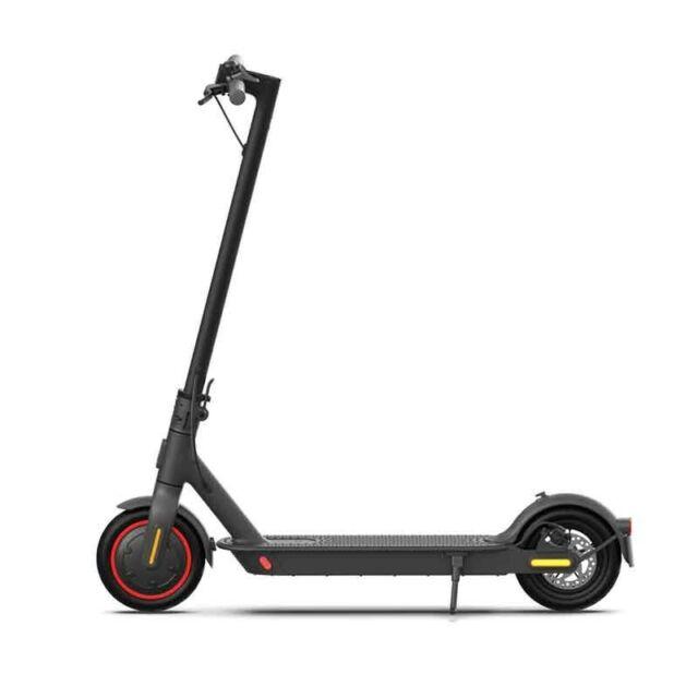 Patinete eléctrico Xiaomi Mi Electric Scooter Pro 2 Frenos E-ABS Hasta 25km/h