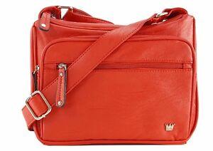 Purse-King-Magnum-CCW-Conceal-Carry-Handbag-amp-Gun-Purse-RFID-Blocking-Crossbody