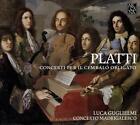 Cembalokonzerte von Concerto Madrigalesco,L. Guglielmi,Grazzi (2014)