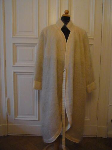 Top Truevintage Castelbajac Co Ko 1977 Mohair Mantel 100 Jean charles De vAvqUwg