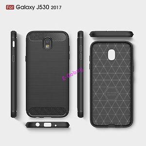 Pour-Samsung-Galaxy-J3-5-7-Pro-Antichoc-Caoutchouc-Robuste-Silicone-Mat-Housse