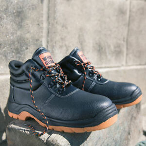 Result Travail Garde La Défense Sécurité Boot Steel Toe Cap Leather Work Boot Chaussures Ppe-afficher Le Titre D'origine Y7pyfdhr-07230801-680659074