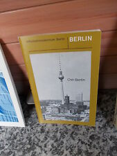 Berlin, Ost-Berlin, aus dem Jahr 1979