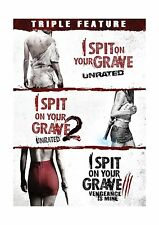 I Spit on Your Grave 3-Pack Free Shipping