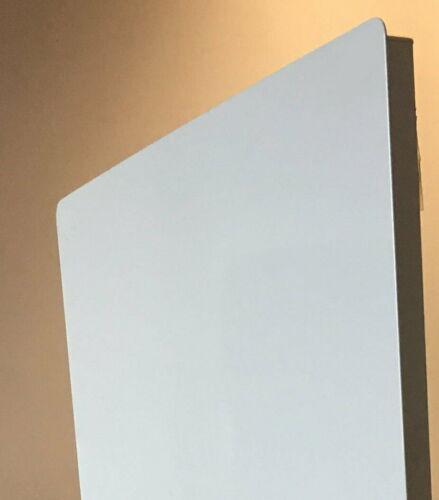 Infrarotheizung Elektroheizung Aluminium Heizpaneele Bildheizung Rahmenlos 800W