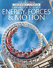 Energy Forces and Motion by Usborne Publishing Ltd (Paperback, 2001)