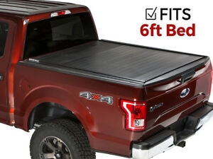 3bd3c9a2fc1 Image is loading GatorTrax-MX-Power-Retractable-Tonneau-Cover-202005-2015-