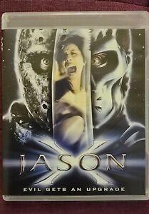 Jason X Uncut