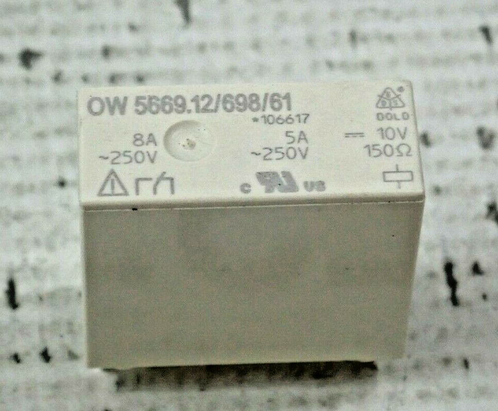 OW56691269861 DOLD OW5669.12-698-61 BRAND NEW