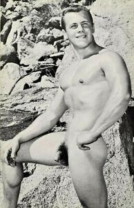Bruce-of-Los-Angeles-Vintage-Photo-Nude-Male-17-034-x-22-034-Fine-Art-Print-01151
