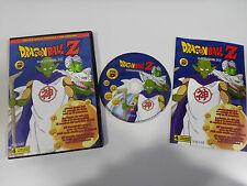 DRAGON BALL Z LA SAGA DE CELL DVD VOLUMEN 35 CAPITULOS 142-145 REMASTERIZADA