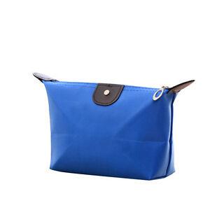 Fashion-Woman-Cosmetic-Bags-Large-Volume-Waterproof-Makeup-Bag-Blue-New