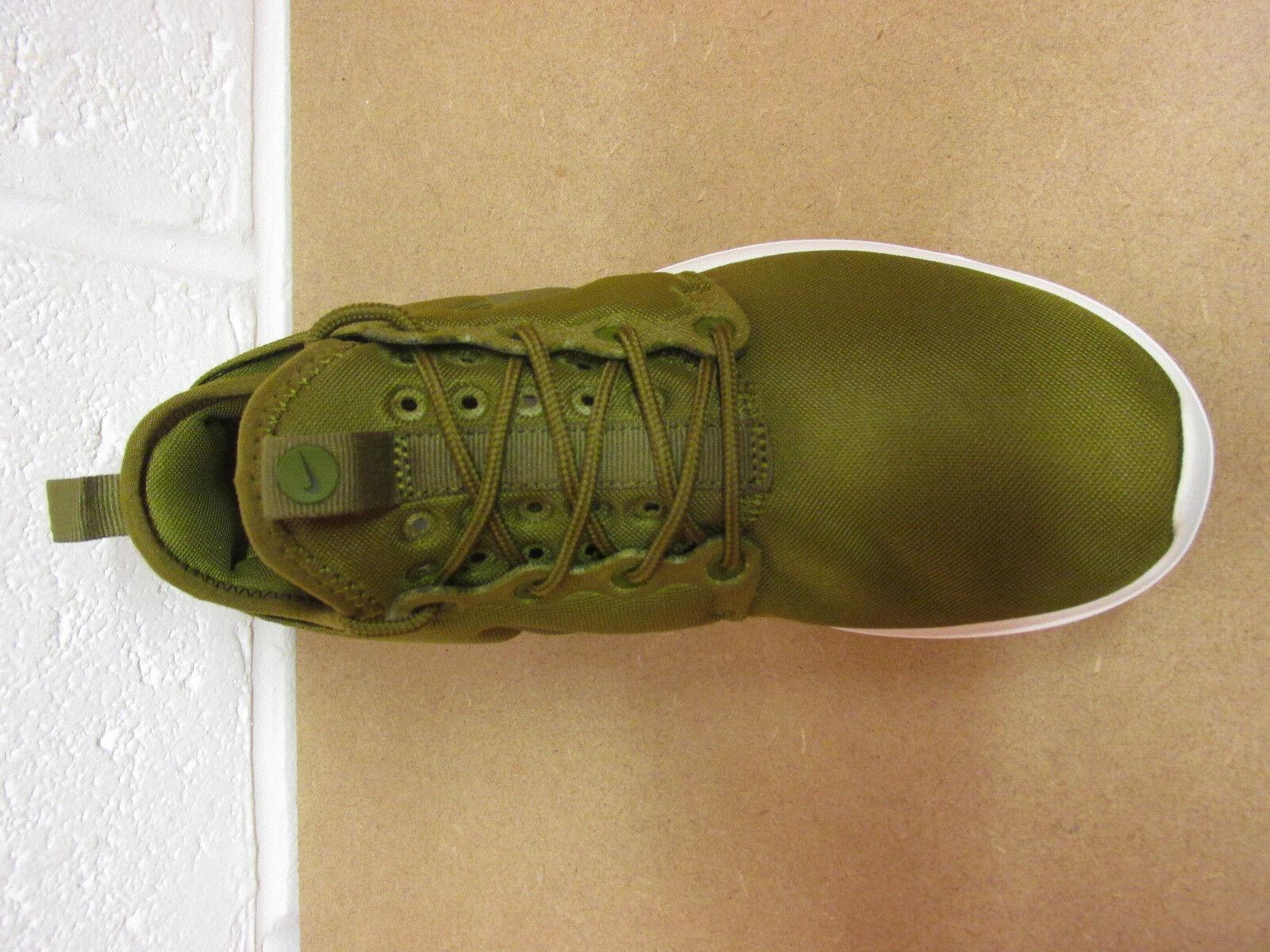 Nike Damenschuhe Roshe Trainers Two Running Trainers Roshe 844931 300 Sneakers Schuhes 822851