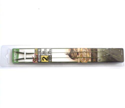 Gr.4 Boilie Vorfach Owner Adjustable Carp Rig CT-5 Teflon