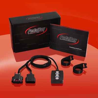 PedalBox Throttle Response System Audi A4 B5 1.8 T (94-01)