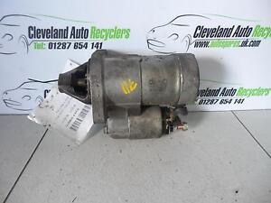 Details about 2010 FORD KA MK2 1 2 PETROL FORD 1 0KW STARTER MOTOR 51832952  ENGINE CODE (FP4)