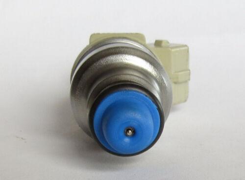 "Genuine DENSO Set Of 6 Fuel Injectors for Ford Mazda Mercury 3.0L VIN /""U/"""