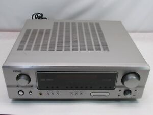 Denon-AVR-785-7-1-Channel-805W-A-V-Home-Theater-Receiver-Tested