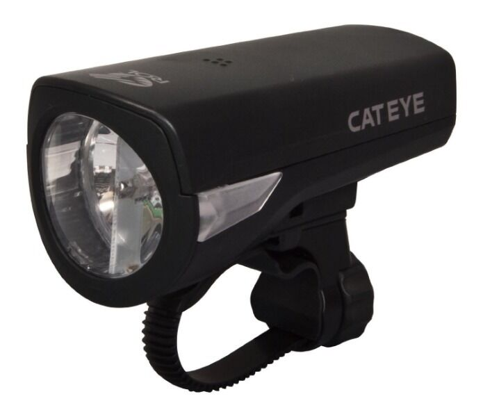 CATEYE HL-EL340RC Econom Rechargeable Bicycle Headlight from Japan NEW