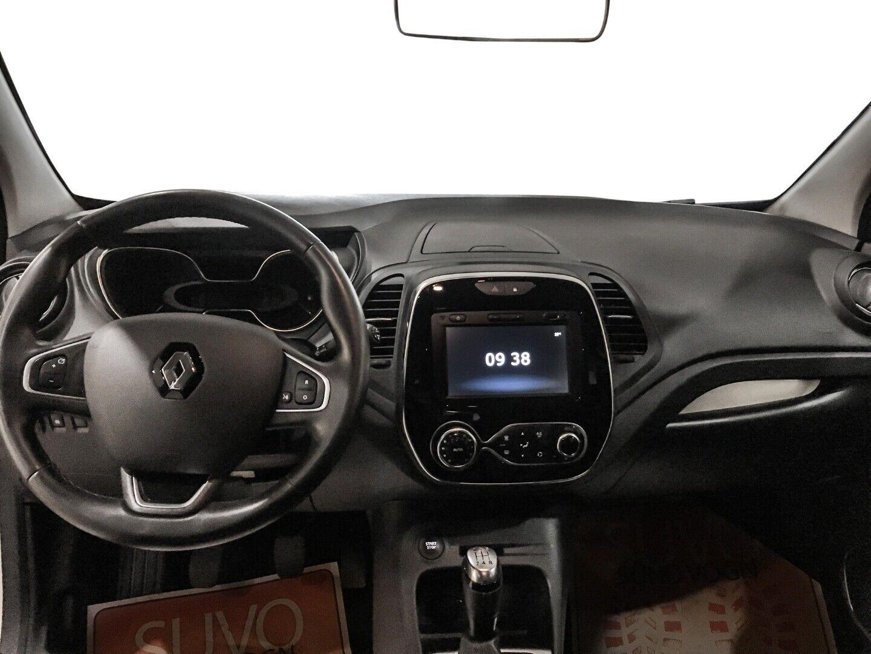 Renault Captur 0,9 TCe 90 Intens - billede 7
