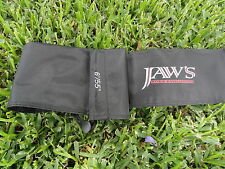 2 X 6' Jaws Rod Cover w/ Velcro for Offshore Trolling Big Game Bait Fishing Rod