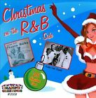 Christmas on the R&B Side by Various Artists (CD, Feb-2009, Crystal Ball Records)