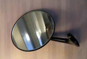 Außenspiegel Spiegelglas Ersatzglas Opel Kadett B ab 1967-1972 sph konvex 107 mm