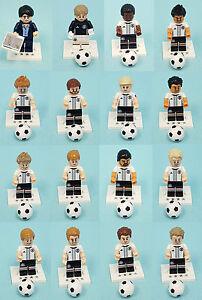 71014 Lego Dfb Die Mannschaft Minifiguren Aussuchen Aus