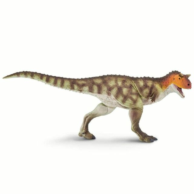CARNOTAURUS Dinosaur 100310 ~ New for 2019! ~  Free Ship/USA w/$25+ SAFARI