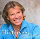 Komm mit Mir by Hansi Hinterseer (CD, Aug-2009, Sony BMG)