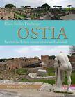 Ostia von Stefan Freyberger (2013, Gebundene Ausgabe)
