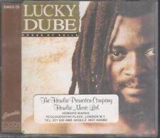 Lucky Dube House of exile (1992) [Maxi-CD]