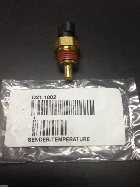 Q21 1002 Paccar Kenworth Peterbilt Temp Temperature Sender