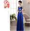 Long-Evening-Formal-Party-Ball-Gown-Prom-Bridesmaid-Dress thumbnail 5