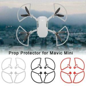 Helice-para-Mavic-Mini-guardias-apoyos-de-accesorios-protectores-anticolision
